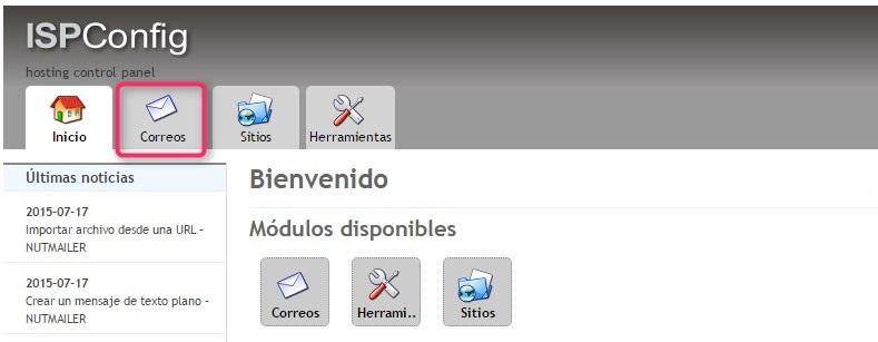 ISPconfig-autorespuesta1