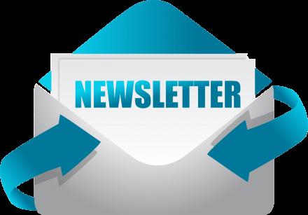 Formulario de suscripción al Newsletter NUTHOST Centro de Ayuda