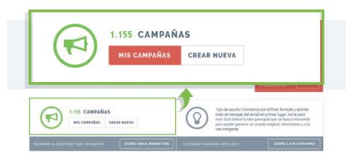 Campañas de Email Marketing imagen 1