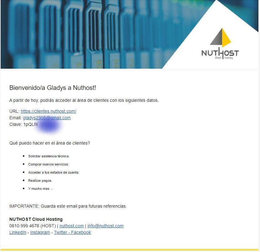 Programa de referidos NutHost Imagen 9