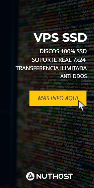 VPS Cloud SSD